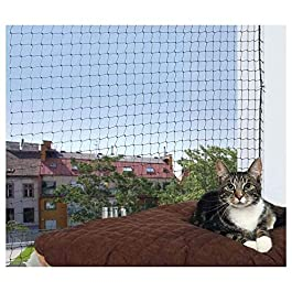 Trixie 44303 – Rete Di Sicurezza Per Gatti, 2 x 1,5 m