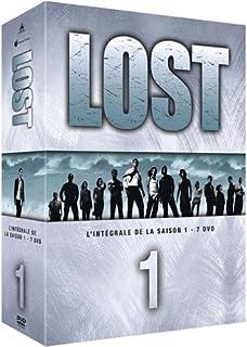 Lost, les disparus : L'intégrale saison 1 - Coffret 7 DVD (B000B8NR56)   Amazon Products
