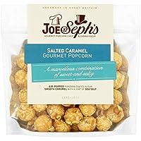 Joe y Seph de 35g Snack Pack Salados caramelo palomitas