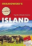 Island - Reiseführer von Iwanowski: Individualreiseführer mit Extra-Reisekarte und Karten-Download (Reisehandbuch) - Ulrich Quack