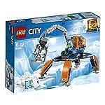 LEGO City 60196Artico di approvvigionamento aereo  LEGO