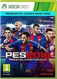 PES 2018 Pro Evolution Soccer (XBOX 360)