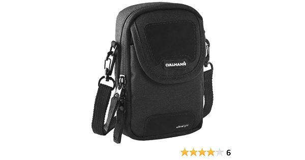 Cullmann Ultralight Cp Compact 300 Kameratasche Schwarz Kamera