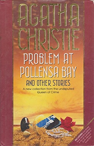 Problem at Pollensa Bay (Agatha Christie Facsimile Edtn) por Agatha Christie