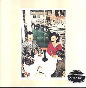 PRESENCE LP (VINYL) UK SWAN SONG 1976
