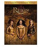 Reign:Season 4 [DVD-AUDIO]