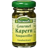 Feinkost Dittmann Kapern Nonpareilles, 30 g