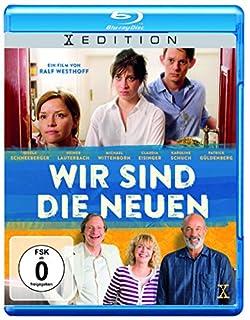Wir sind die Neuen [Blu-ray]