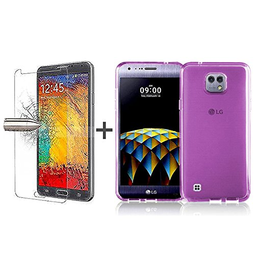 tbocr-pack-purple-tpu-silicone-gel-case-tempered-glass-screen-protector-for-lg-x-cam-k580-k580tr-k58