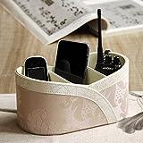 Desktop Caja kortikale cosméticos caja WC?Cómoda presupuesto L * B * H: 23* 14* 11,5cm