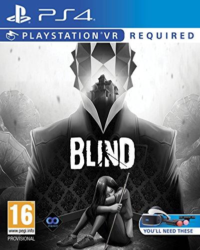 Blind (PSVR) - PlayStation 4 [Edizione: Regno Unito]