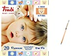 IRPot - 6 PACCHI PANNOLINI TRUDI BABY CARE DRY FIT (TG.3 MINI 4-9 KG)