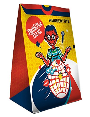 StimmenBruch - Fan-Wundertüte (exklusiv bei Amazon.de)