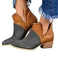 Ankle Boots for Women - Women