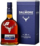 Dalmore 18 Jahre Single Malt Scotch Whisky (1 x 0.7 l)