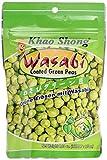 Khao Shong Grüne Erbsen mit Wasabi, 120 g