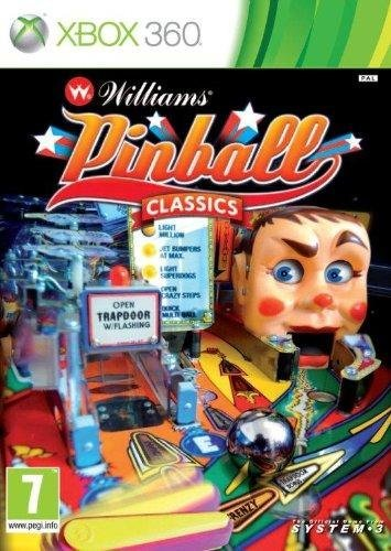 Williams Pinball Classics FR