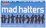 Mad Hatters Word Description Wacky Party Game