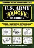 U.S. Army Ranger Handbook: Revised and Updated Edition by Army (2012) Paperback