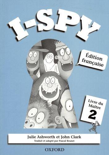 I SPY 2 PACK PROFESSEUR (VERSION FRANCAISE)