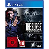 PS4: The Surge: Augmented Edition