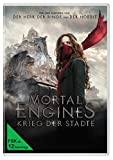 Mortal Engines: Krieg der Städte (DVD)