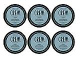 6 x American Crew Fiber 85 g