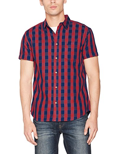 Wrangler Men's 1PKT Casual Shirt
