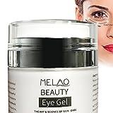 Augencreme Organics Bewertung und Vergleich
