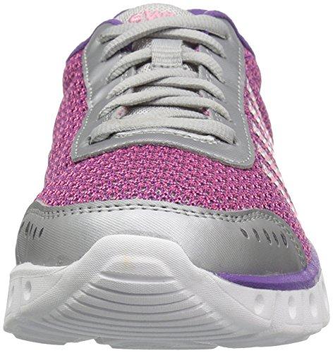 Caldo K Shoe Pansy w Xlite Hthrcmf Womens Rosa swiss Cross trainer Athltc gqHnvd