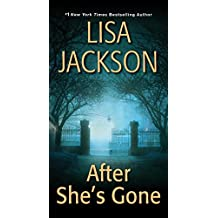 After She's Gone (West Coast Series, Band 3)