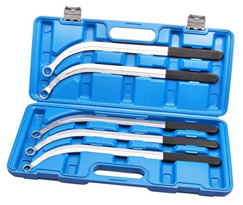 5 16 Ringschlüssel (Keilriemen Rippenriemen Schlüssel Ringschlüssel 13, 15, 16, 17, 19 mm)