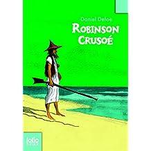 Robinson Crusoé by Daniel Defoe (2008-11-14)