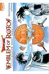 Dragon Quest - Emblem of Roto Vol.10
