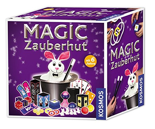Kosmos 680282 - Magic Zauberhut