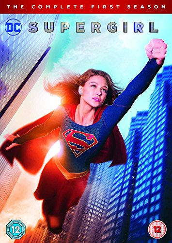 Supergirl: The Complete First Season (5 Dvd) [Edizione: Regno Unito]