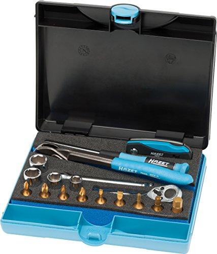 Hazet 853-6 Werkzeug-Geschenk-Satz