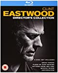 Clint Eastwood Directors Colle...
