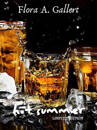 Hot Summer: Cofanetto 3 romanzi