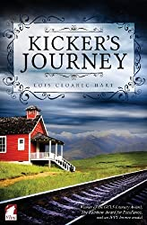 Kicker's Journey by Lois Cloarec Hart (2013-11-07)