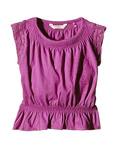 Guess T-Shirt Ss pink 9 Monate (74 cm)
