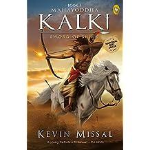 Mahayoddha Kalki: Sword of Shiva (Book 3)