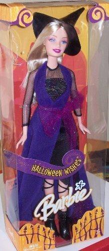 Barbie Halloween Wishes Doll by Barbie