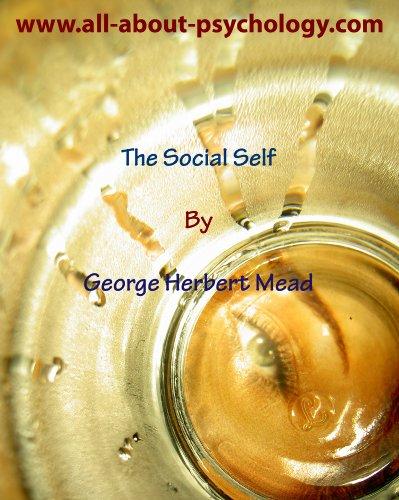 the-social-self-english-edition