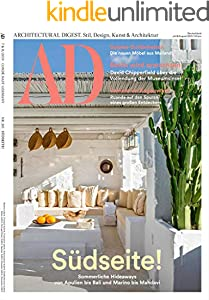 AD Architectural Digest German edition