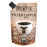 #8: Brewtus Filter Coffee Drop 200ml Ready To Use Decoction