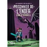 Prisonnier de l'Ender - Minecraft (La guerre des blocs - tome 3)