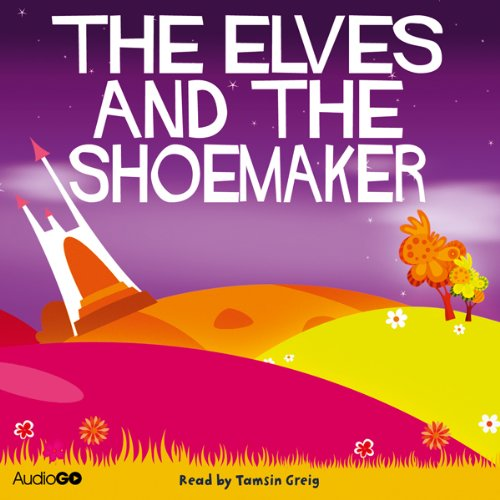 The Elves and the Shoemaker  Audiolibri