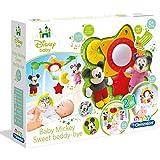 Clementoni–14374-mobile mickey-premier Age Disney Baby