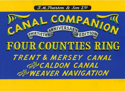 pearsons-canal-companion-four-counties-ring-trent-mersey-canal-and-caldon-canal-and-weaver-navigatio